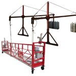 10m 800kg suspension system switches aluminum alloy with lift height 300m