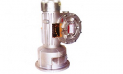 MBW Stepless Speed Reducer Motor for gearbox lifting construction