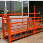 zlp630 suspension platform / swing stage or sale